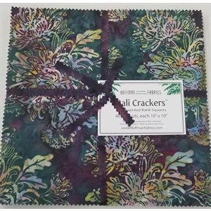 Bali Crackers by Hoffman