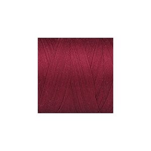 GENZIANA COTTON 30WT 4600M - Burgundy