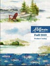 Hoffman Fabrics Fall 2019 Catalog