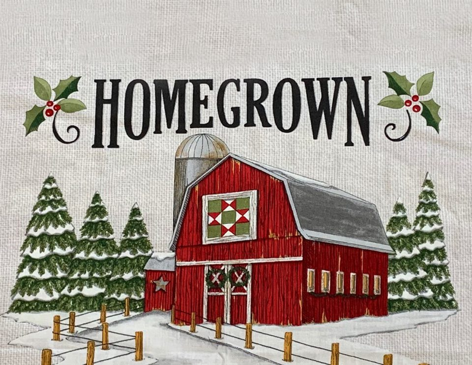 Homegrown Featured Image