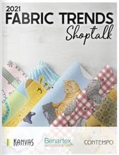 Fabric Trends 2021 Catalogue